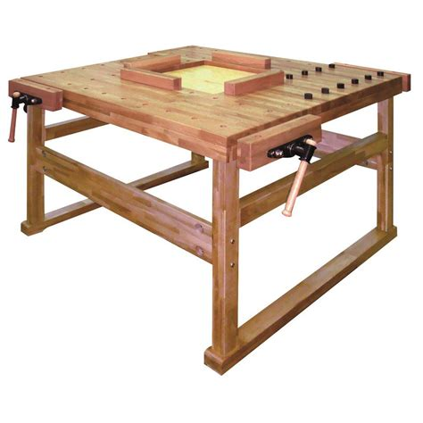 workspace amazing workbench home depot  high quality