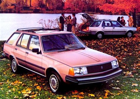 renault usa 1981 best selling cars blog