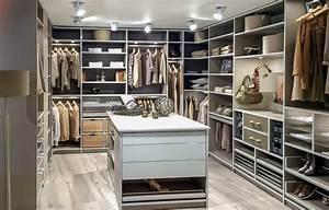 Begehbarer Kleiderschrank Offen : begehbare kleiderschr nke cabinet schranksysteme ~ Markanthonyermac.com Haus und Dekorationen