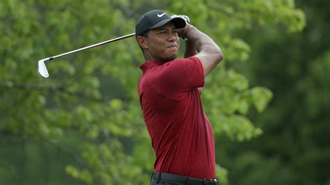 Tiger Woods score: Round 4 live updates, highlights from ...