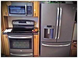 Klenk's Appliance Blog: GE Appliance's New Slate Color Is ...
