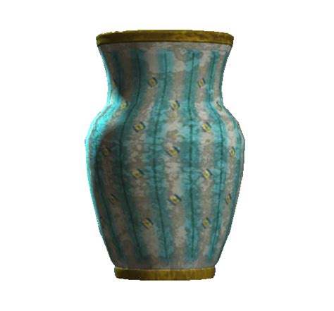 decoration vase transparent cobtsa