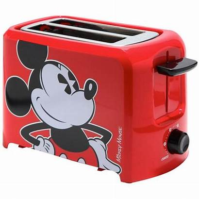 Mouse Mickey Disney Appliances Toaster Polyvore Toasters