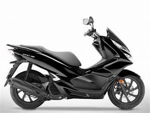 Honda Pcx 125 2020 Precio  Ficha T U00e9cnica  Opiniones Y Prueba