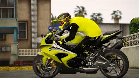 Modification Bmw S 1000 Rr by 2016 Bmw S1000rr Add On Tuning Gta5 Mods