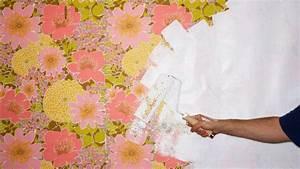 Peindre Sur Du Métal Déjà Peint : papier peint peindre technique et pi ges viter c t maison ~ Farleysfitness.com Idées de Décoration