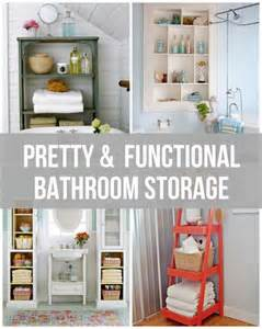 apartment bathroom storage ideas pretty functional bathroom storage ideas the