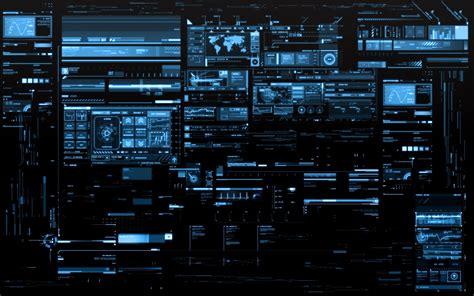 Digital Screen Wallpaper by Hd Desktop Technology Wallpaper Backgrounds For