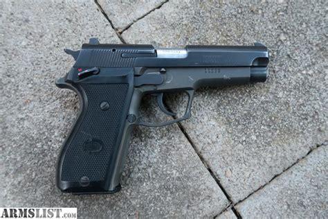 Daewoo Dp51 9mm Pistol