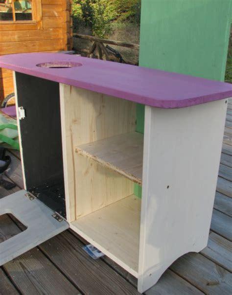 fabriquer une cuisine en bois fabriquer une cuisine en bois maison design bahbe com