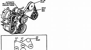 2003 Ford Escape 6 Cylinder Belt Diagram Html