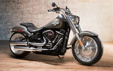 2018 Harley-davidson Motorcycles