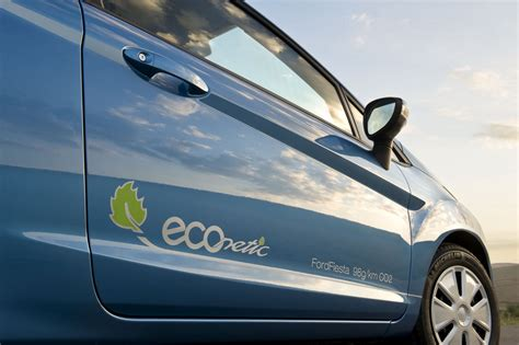 Average Co2 Emissions Of New Cars In Europe Fall 12% In 6