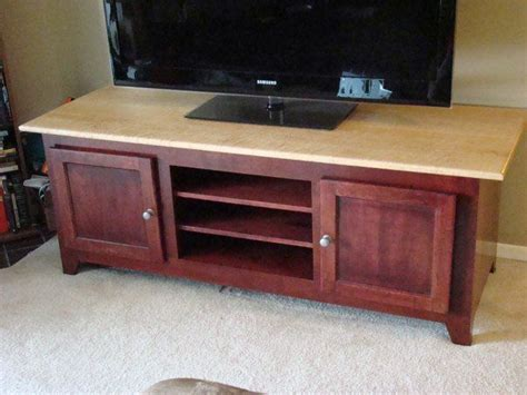 flat screen tv cabinet  woodworkers list