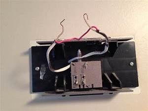Doorbell Wiring With 2 White Wires