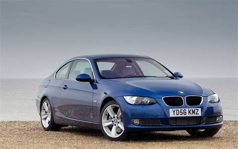 2010 Bmw 335i Coupe  Editor's Notebook  Automobile Magazine