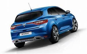 Renault Megane Gt : 2016 renault megane hatch premieres led by 152kw gt for now photos 1 of 25 ~ Medecine-chirurgie-esthetiques.com Avis de Voitures