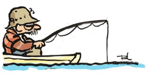 Old Boat Guy by Old Man Fishing Cartoon Gallery