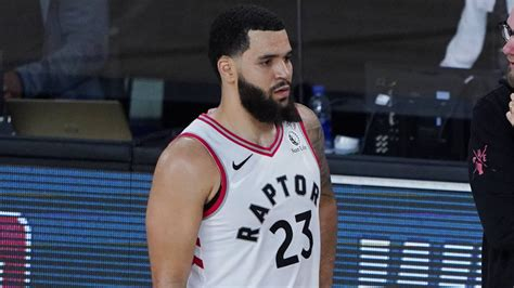 Raptors' Fred VanVleet expected to draw interest from ...