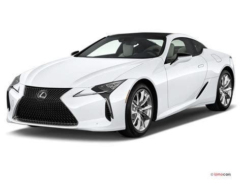 lexus lc prices reviews  pictures  news world