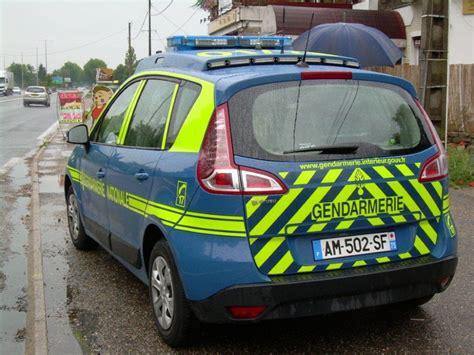 gendarmerie apres la megane rs au  du scenic blog