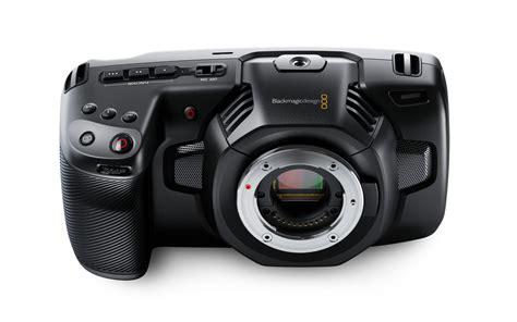 blackmagic pocket cinema camera  avs nordic