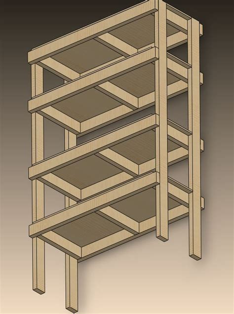 Shop Storage Shelves by Cheap Storage Shelves Ideas For The House Cheap