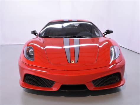 2009 F430 Scuderia by 2009 F430 Scuderia For Sale 319 000 1462664