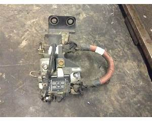 2016 International Durastar  4300  Electrical Parts For Sale