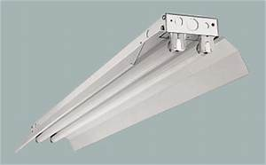 Fluorescent Lighting 4 Fluorescent Light Fixture LED 4
