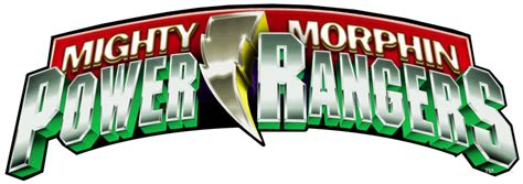 MM Power Rangers logo v3 - For next fanfictions by ...