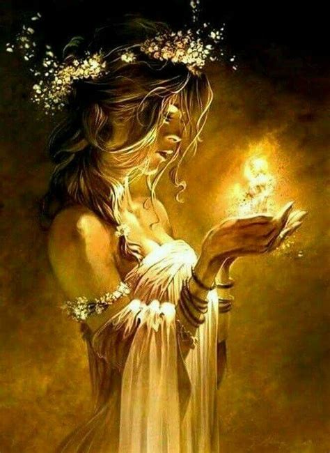 Goddess Of Light form of goddess of light fwea gods