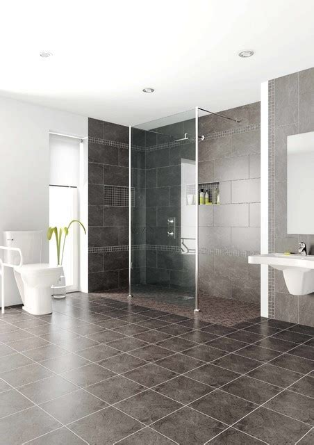 handicap bathroom design handicapped accessible universal design showers modern bathroom
