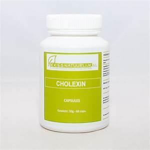 Alternatief voor statines