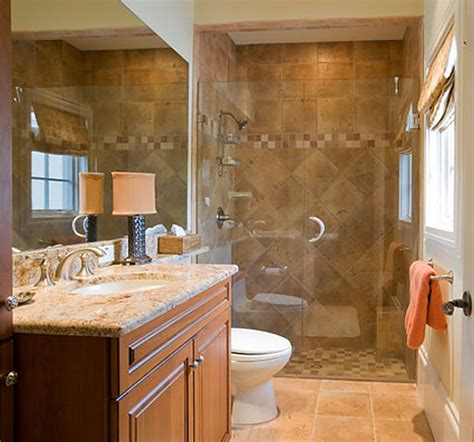 Latest Remodeling Small Bathrooms Ideas With Great Small