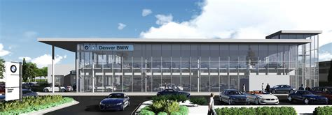 Double-decker dealerships planned for Colorado Blvd ...