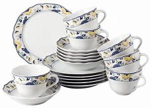Service Porzellan Weiß : hutschenreuther kaffeeservice porzellan papillon 18tlg online kaufen otto ~ Markanthonyermac.com Haus und Dekorationen