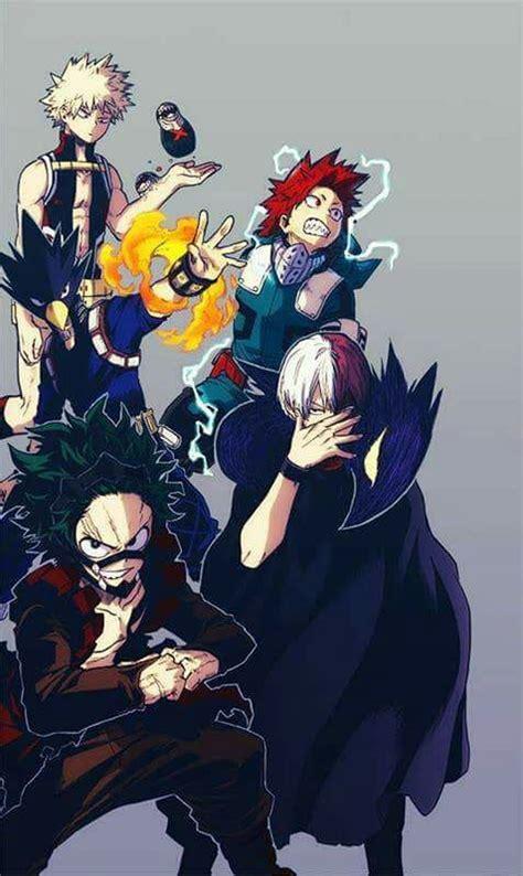 imagenes pro de bnha bv personajes de anime dibujos de