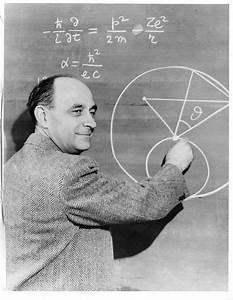 17 mejores ideas sobre Enrico Fermi en Pinterest | Isaac ...