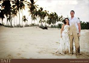 punta cana weddings punta cana wedding photography republic destination wedding tait wedding