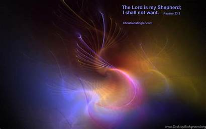 Christian Lord Backgrounds Shepherd Wallpapers Shall Desktop