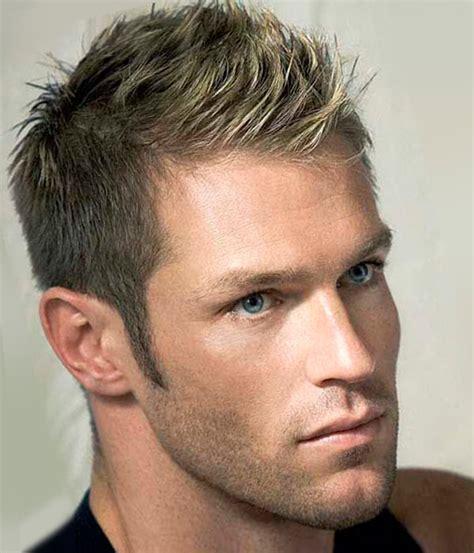 asymmetrical mens haircuts haircuts for all