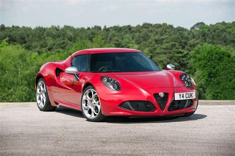 Alfa Romeo 4c Specs by Alfa Romeo 4c Engine Specs New Cars Review