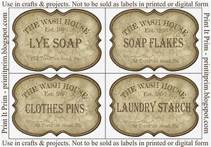 print it prim free laundry room labels With free printable laundry labels