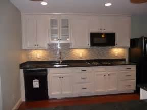 inlaw suite in suite basement kitchen traditional kitchen birmingham by thompson