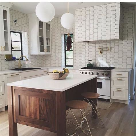 66 best images about Backsplash Tile on Pinterest   Glazed