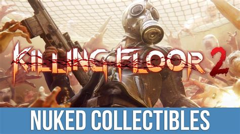 killing floor 2 trophy guide killing floor 2 davy crockett trophy achievement guide