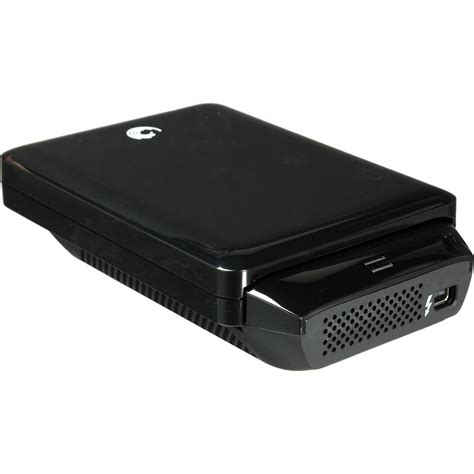 Seagate Freeagent Desktop Power Supply Specs by Seagate 750 Gb Freeagent Goflex Kit With Thunderbolt