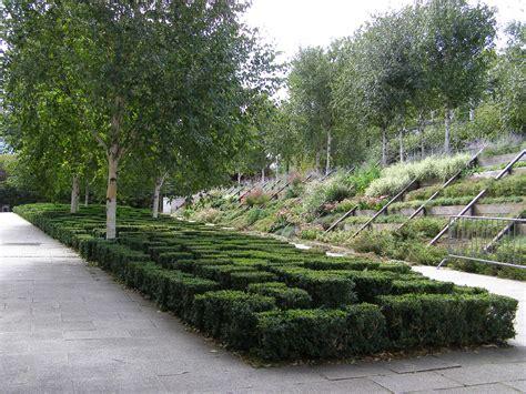 Parc Citroen by Parc Andr 233 Citro 235 N Jardin Ambiances