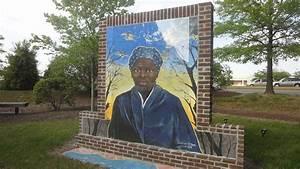 Harriet Tubman Memorial Garden - Wikipedia